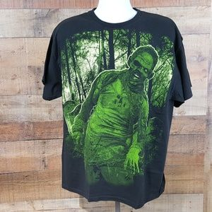 Delta Pro-Weight Graphic T-shirt Men's Size XL Zom